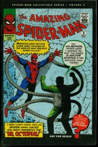 SPIDER-MAN COLLECTIBLE SERIES V.6 AMAZING SPIDER-MAN #3 G