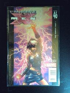 Ultimate X-Men #46 (2004)