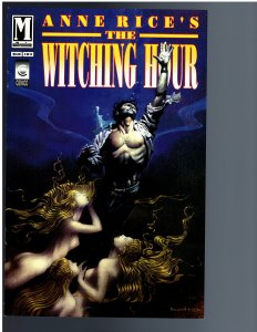 Anne Rice's The Witching Hour #2 (1993)
