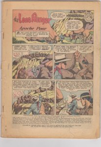 Lone Ranger #68