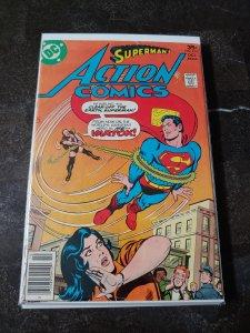 Action Comics #476 (1977)