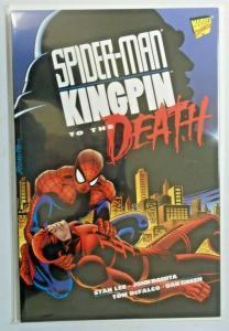Kingpin #1, 8.0/VF (1997)