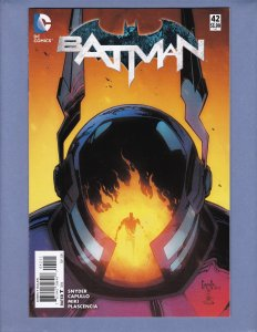 Batman #42 NM New 52 DC 2015