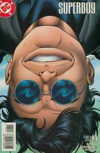 SUPERBOY (1993 DC) #46 NM- a95229