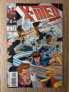 X-Men 2099 #2 (1993)