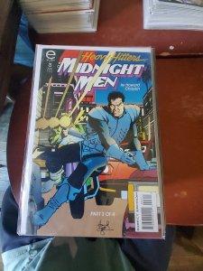 Midnight Men #3 (1993)