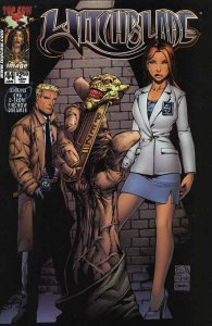 Witchblade #44 VF/NM; Image | save on shipping - details inside