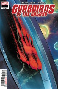 Guardians Of The Galaxy #7 (Marvel, 2019) NM