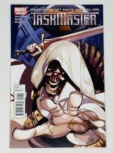 TASKMASTER #1 (LIMITED SERIES) (2010)