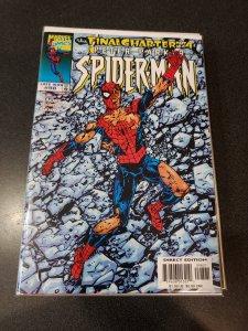 Spider-Man (DE) #47