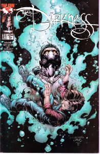 The Darkness #31 (2000)
