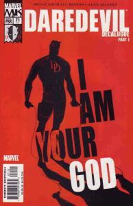 Daredevil (Vol. 2) #71 FN; Marvel | save on shipping - details inside