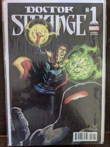 Doctor Strange #46 (1981)
