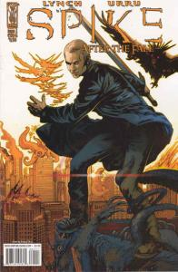 Spike: After the Fall #1B VF/NM; IDW | save on shipping - details inside