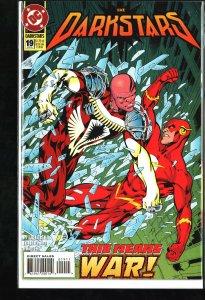 Darkstars #19 (1994)