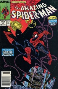 Amazing Spider-Man 310