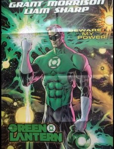 GREEN LANTERN Promo Poster , 24 x 36,  2018, DC, Unused more in our store 073