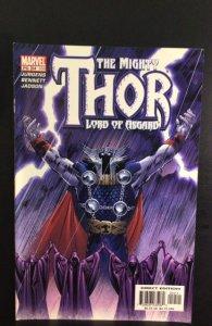 Thor #54 (2002)