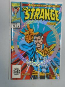 Doctor Strange #50 Holographic cover NM (1993 3rd Series)