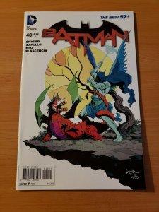 Batman #40 ~ NEAR MINT NM ~ 2015 Marvel Comics