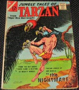 Jungle Tales of Tarzan #3 (1965)