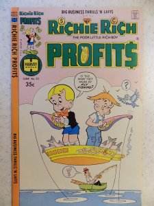 Richie Rich Profits #23