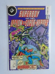 Superboy Whitman (1949-1979 1st Series DC) #245 - 6.0 - 1978