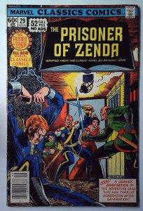 Marvel Classics Comics #29 (1977)