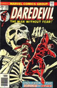 Daredevil #130 VG; Marvel | low grade comic - save on shipping - details inside