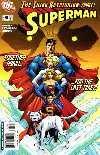 Superman (2006 series) #670, NM- (Stock photo)