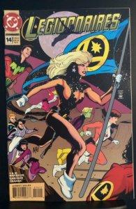 Legionnaires #14 (1994)