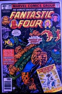 Fantastic Four #209 (1979)