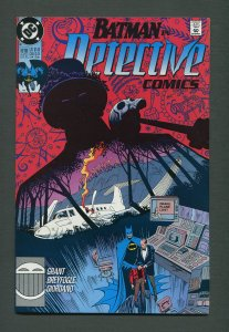 Detective Comics #618 / 9.6 NM+    July 1990