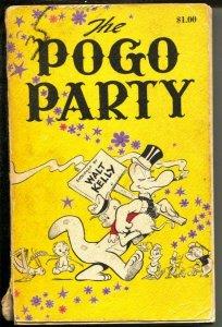 POGO Party-Walt Kelly-Paperback-G