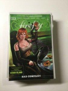 Firefly: Bad Company #1 (2019) HPA