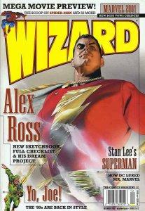 Wizard: The Comics Magazine #111B VG; Wizard | low grade comic - save on shippin