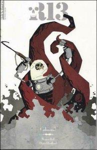 Robot 13 #1C FN; Blacklist Studios | save on shipping - details inside