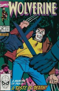 Wolverine #26 FN; Marvel | save on shipping - details inside