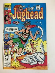 JUGHEAD (1987)26 VF-NM Oct 1991 COMICS BOOK