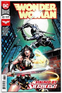 Wonder Woman #83 Main Cvr (DC, 2020) NM