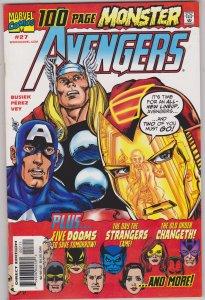 Avengers Vol 3 #27