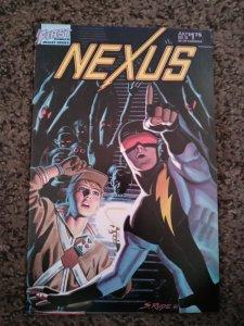 Nexus #10 (1985) VF-NM