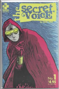 Secret Voice   #1 VF