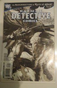 Detective Comics #839 (2008)