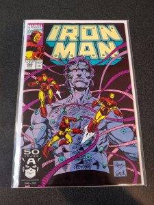 Iron Man #269 (1991)