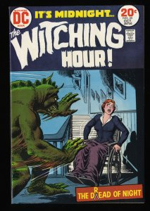 Witching Hour #35 NM- 9.2