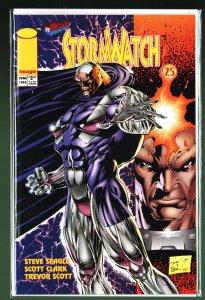 Stormwatch #25 (1995)