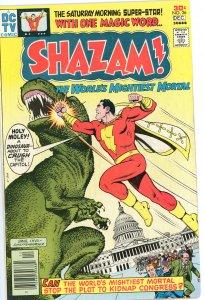 Shazam! 26  VG  1976