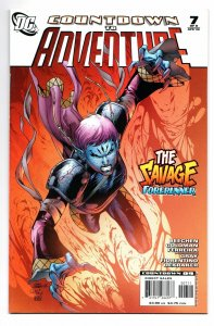 Countdown To Adventure #7 (DC, 2008) VF/NM