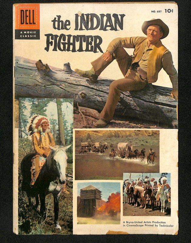 Four Color #687 (1956)